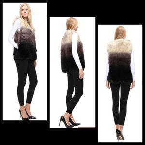 *SOLD OUT* Luxurious Faux Fur Vest!
